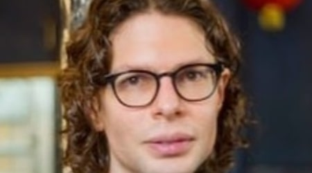 Simon Amstell Height, Weight, Age, Body Statistics
