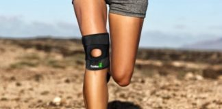 TechWare Pro Knee Brace SupportReview