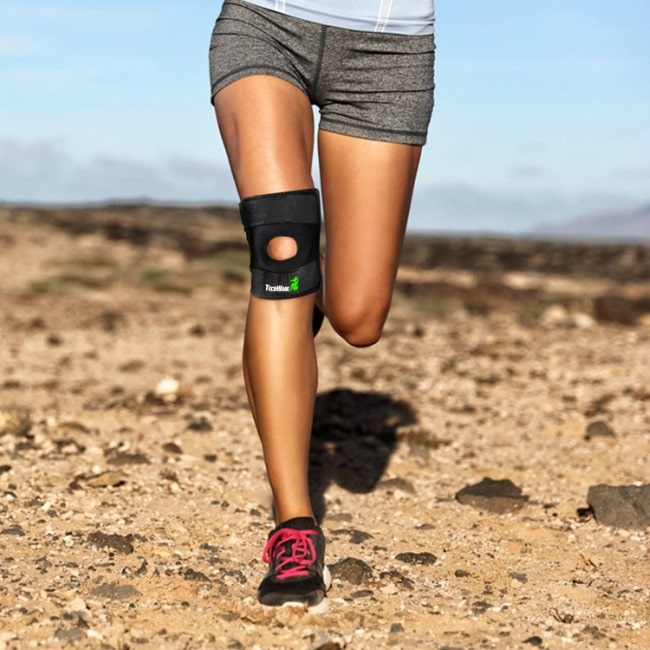 TechWare Pro Knee Brace SupportUse
