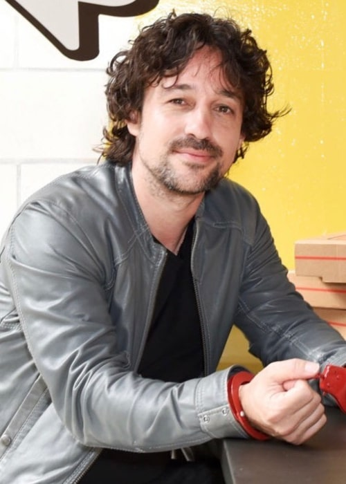 Thomas Ian Nicholas as seen in an Instagram Post in January 2020