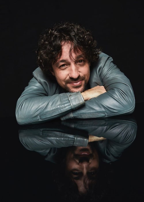 Thomas Ian Nicholas as seen in an Instagram Post in September 2019