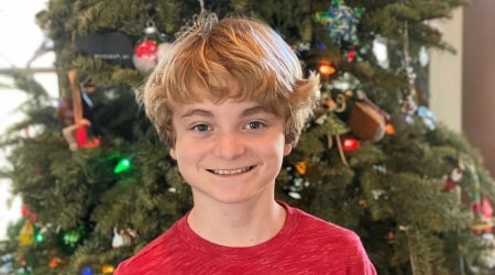 Will Buie Jr. Height, Weight, Age, Body Statistics