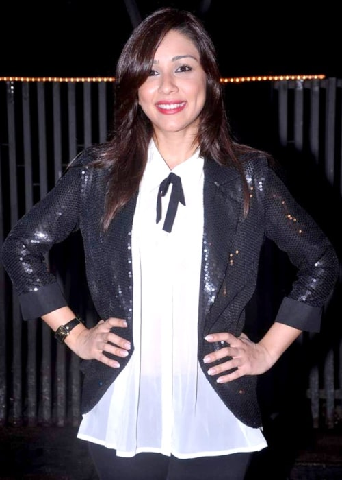 Amrita Puri at Nokia App party on July 4, 2012