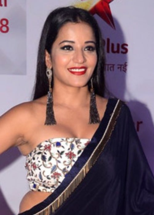 Antara Biswas as seen in a picture that was taken at the graces the Star Parivaar Awards on October 6, 2018