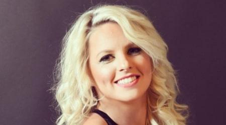 Candice LeRae Height, Weight, Age, Body Statistics