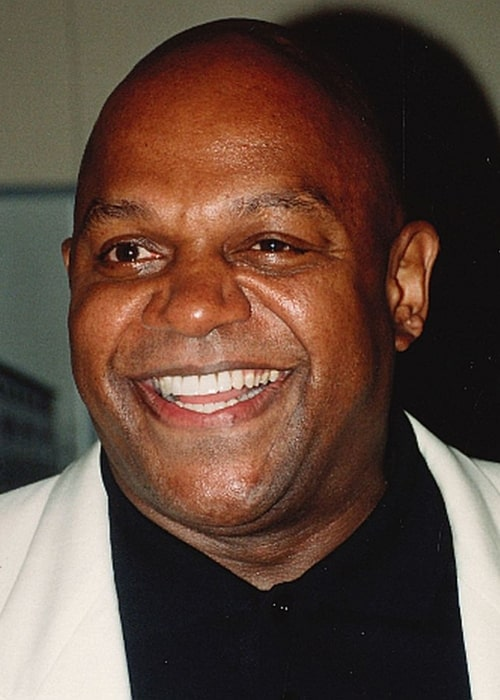 Charles S. Dutton in 2000
