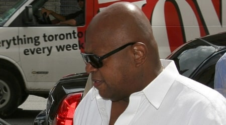 Charles S. Dutton Height, Weight, Age, Body Statistics