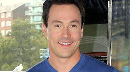 Chris Klein (Actor) Height, Weight, Age, Body Statistics