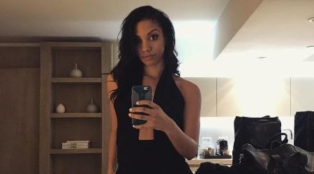 Corinne Foxx Height, Weight, Age, Body Statistics