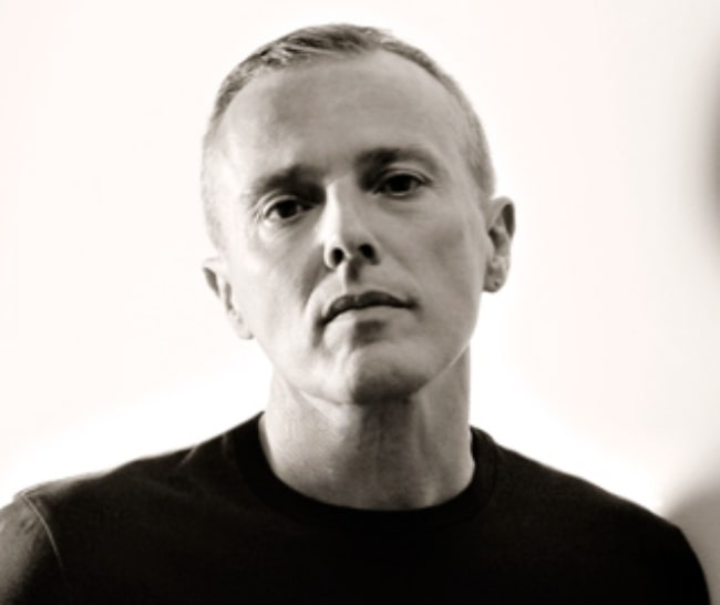 Curt Smith as seen in May 2008