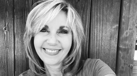 Deb Carson Height, Weight, Age, Body Statistics