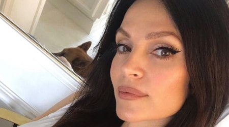 Denise Milani Height, Weight, Age, Body Statistics