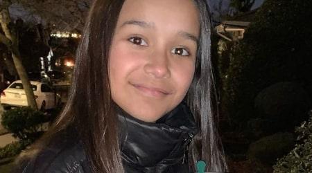 Emma Batiz Height, Weight, Age, Body Statistics