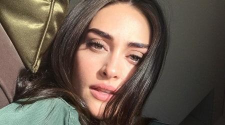 Esra Bilgiç Height, Weight, Age, Body Statistics