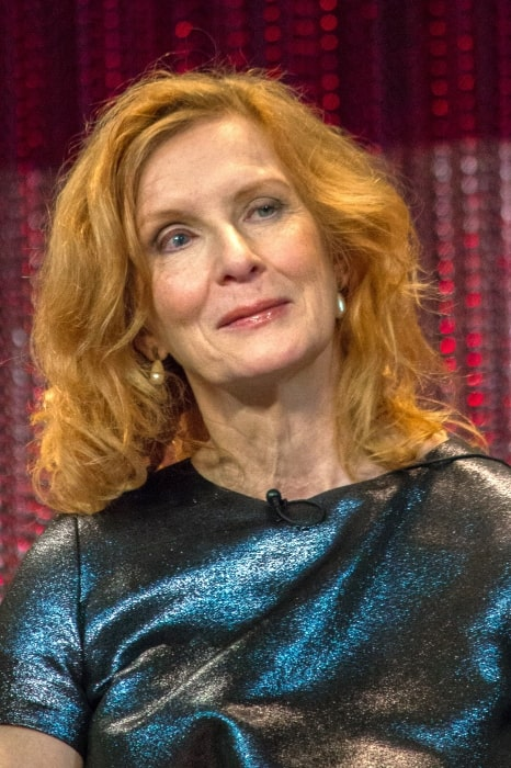 Frances Conroy at PaleyFest 2014