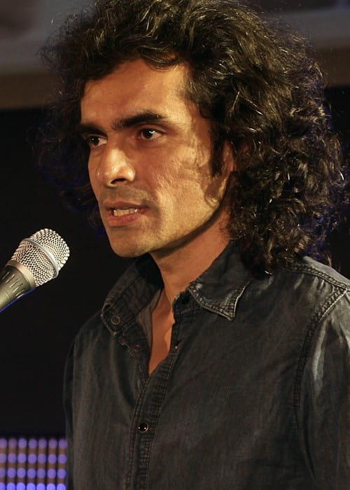 Imtiaz Ali at the Horasis Global India Business Meeting in June 2012