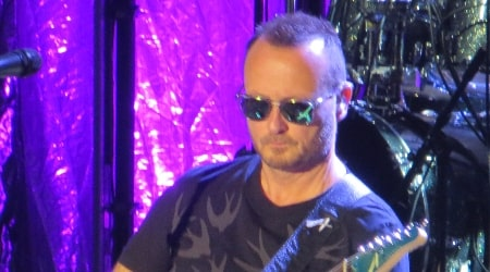Jim Corr Height, Weight, Age, Body Statistics
