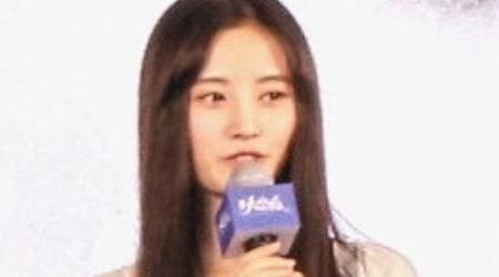 Ju Jingyi Height, Weight, Age, Body Statistics
