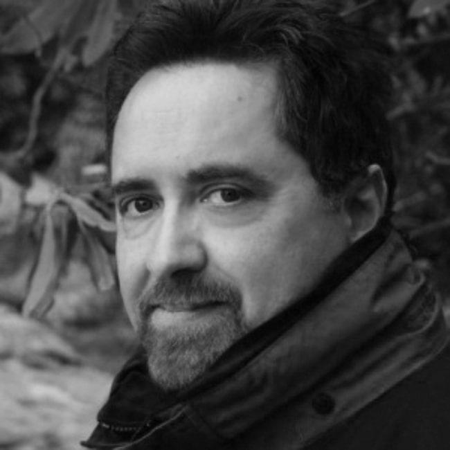 Julian Lombardi as seen in a picture that was taken in 2009