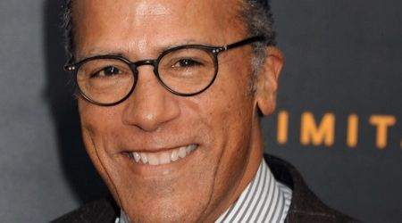 Lester Holt Height, Weight, Age, Body Statistics