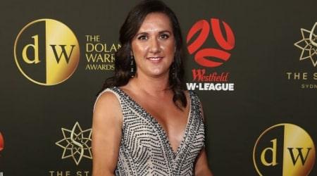 Lisa De Vanna Height, Weight, Age, Body Statistics
