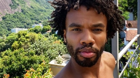 Luke Youngblood Height, Weight, Age, Body Statistics