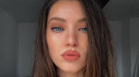 Miss Bo (Božana Abrlić) Height, Weight, Age, Body Statistics