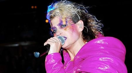 Peaches (Musician) Height, Weight, Age, Body Statistics