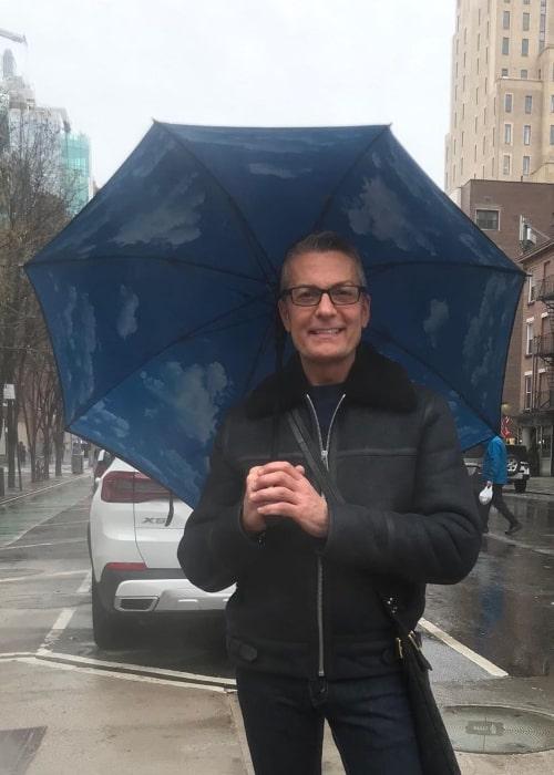 Randy Fenoli as seen in a picture that was taken in June 2020