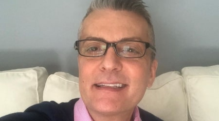 Randy Fenoli Height, Weight, Age, Body Statistics