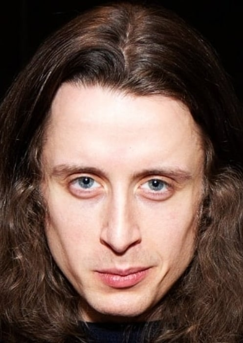 Rory Culkin as seen in the past