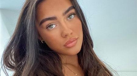 Roxana Rosu Height, Weight, Age, Body Statistics