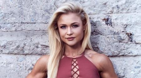 Sophia Thiel Height, Weight, Age, Body Statistics