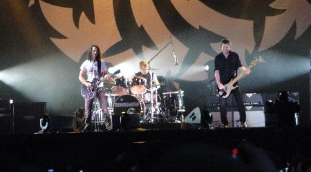 Soundgarden Members, Tour, Information, Facts