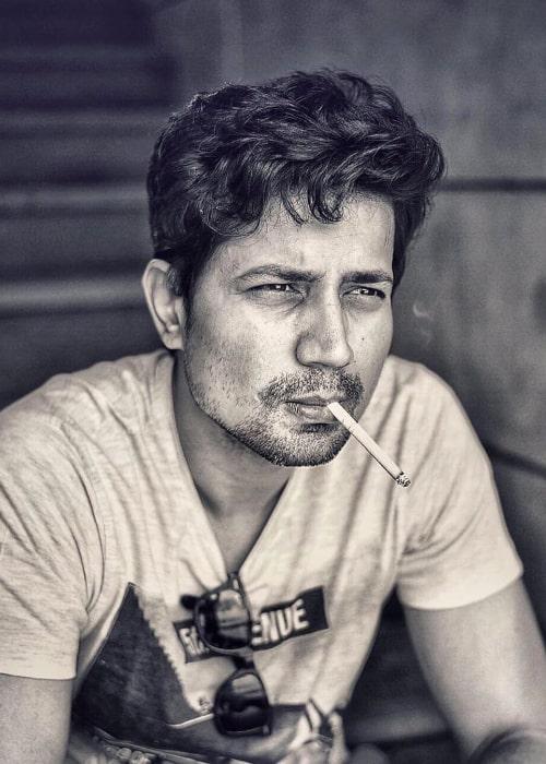 Sumeet Vyas as seen in an Instagram Post in May 2020