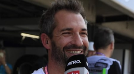Timo Glock Height, Weight, Age, Body Statistics