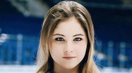 Yulia Lipnitskaya Height, Weight, Age, Body Statistics