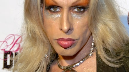 Alexis Arquette Height, Weight, Age, Body Statistics