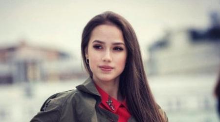 Alina Zagitova Height, Weight, Age, Body Statistics