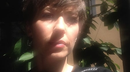 Carrie Coon Height, Weight, Age, Body Statistics