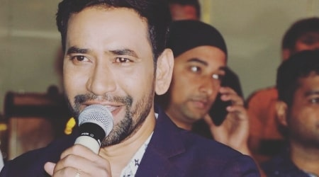 Dinesh Lal Yadav Height, Weight, Age, Body Statistics