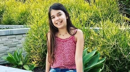 Emily TwoSistersToyStyle Height, Weight, Age, Body Statistics