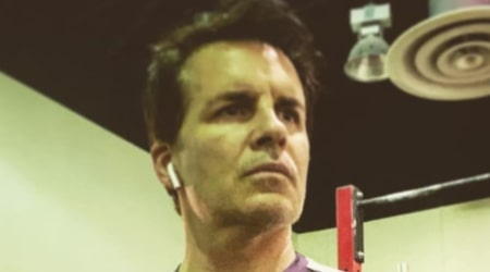 Hal Sparks Height, Weight, Age, Body Statistics