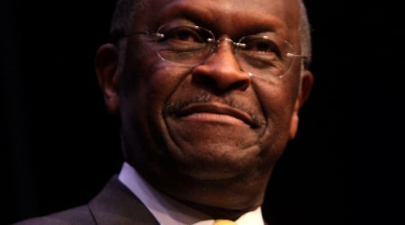 Herman Cain Height, Weight, Age, Body Statistics