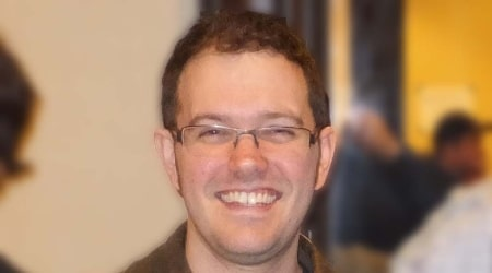 James Rolfe Height, Weight, Age, Body Statistics