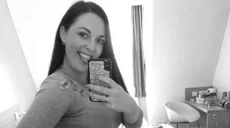 Jenna McCorkell Height, Weight, Age, Body Statistics