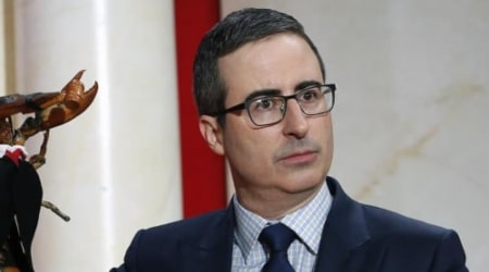 John Oliver Height, Weight, Age, Body Statistics