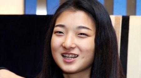 Kaori Sakamoto Height, Weight, Age, Body Statistics