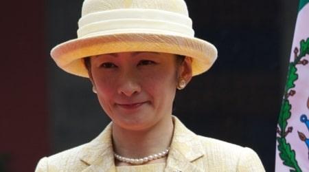 Kiko, Princess Akishino Height, Weight, Age, Body Statistics