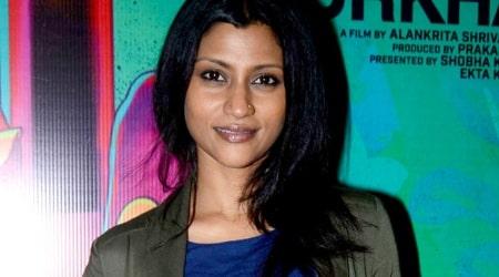 Konkona Sen Sharma Height, Weight, Age, Body Statistics